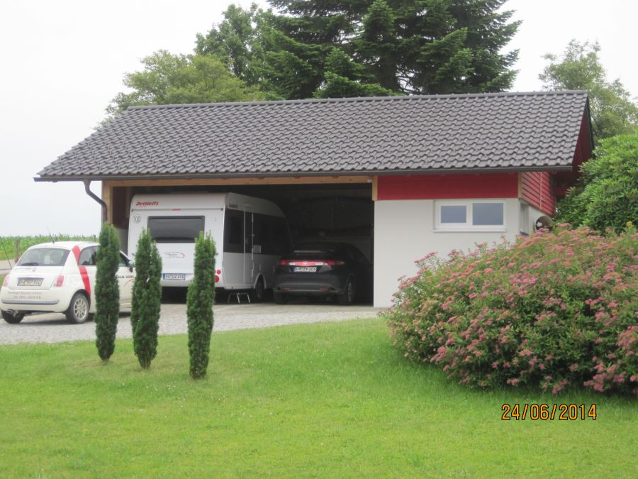 Garagen-Carports Archives -