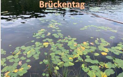 Brückentag 04.10.2019