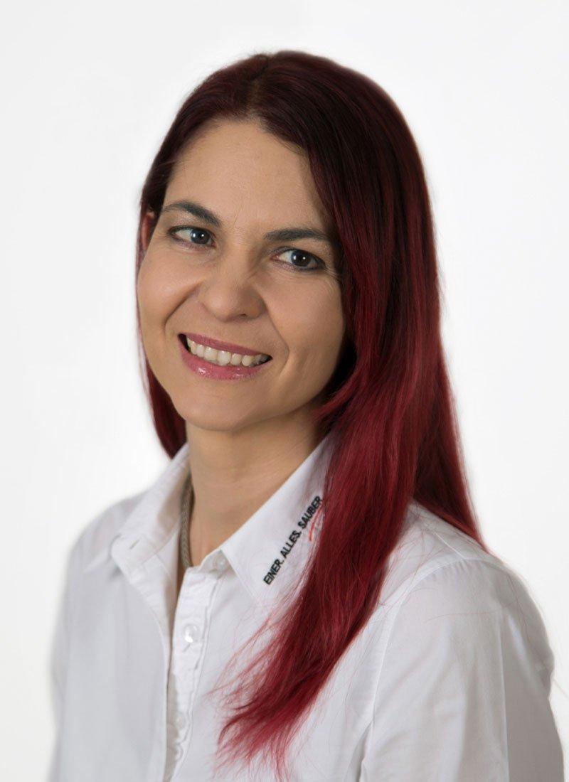 Tanja Poschinger