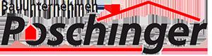 Poschinger Bauunternehmen e.K.